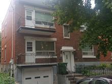 Duplex à vendre à Côte-des-Neiges/Notre-Dame-de-Grâce (Montréal), Montréal (Île), 5920 - 5922, Avenue  Clanranald, 24092066 - Centris