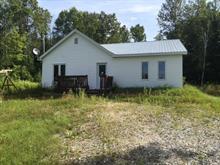 Maison à vendre à Aumond, Outaouais, 604, Chemin de Ferme-Joseph, 15580978 - Centris
