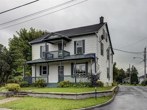 Duplex à vendre à Saint-Agapit, Chaudière-Appalaches, 1085, Rue  Principale, 24805359 - Centris