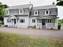 Duplex à vendre à Saint-François-de-la-Rivière-du-Sud, Chaudière-Appalaches, 222D - 224D, Chemin de la Rivière-du-Sud, 23302750 - Centris