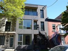 Condo à vendre à Rosemont/La Petite-Patrie (Montréal), Montréal (Île), 6693, Rue  De La Roche, 9310838 - Centris