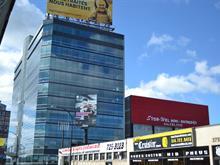 Commercial unit for rent in Villeray/Saint-Michel/Parc-Extension (Montréal), Montréal (Island), 3737, boulevard  Crémazie Est, suite 401, 11899027 - Centris