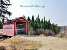 Terrain à vendre à Notre-Dame-de-la-Merci, Lanaudière, Chemin du Pont-Rouge, 26530581 - Centris