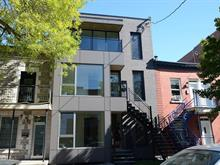 Condo for sale in Rosemont/La Petite-Patrie (Montréal), Montréal (Island), 6695, Rue  De La Roche, 23436625 - Centris