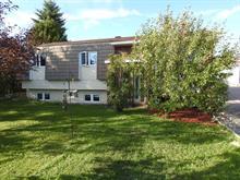 House for sale in Amos, Abitibi-Témiscamingue, 551, Rue des Érables, 25981909 - Centris