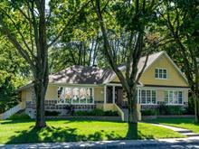 Maison à vendre à Sainte-Foy/Sillery/Cap-Rouge (Québec), Capitale-Nationale, 1077, Grande Allée Ouest, 24485607 - Centris