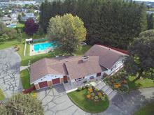 Maison à vendre à Sainte-Marie, Chaudière-Appalaches, 1494, Route du Président-Kennedy Nord, 27584360 - Centris