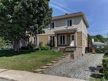 Maison à vendre à Charlesbourg (Québec), Capitale-Nationale, 1052, Rue  François-Trefflé, 14993867 - Centris