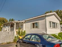 Mobile home for sale in Sorel-Tracy, Montérégie, 159, Rue du Domaine-des-Saules, 26840206 - Centris
