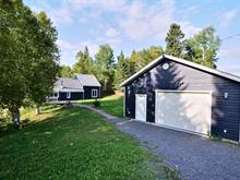 House for sale in Saint-David-de-Falardeau, Saguenay/Lac-Saint-Jean, 1, Chemin du Lac-Marc, 13406308 - Centris