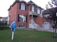 Maison à vendre à Fabreville (Laval), Laval, 4247, Rue  Sacha, 13967366 - Centris