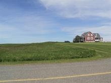 Terrain à vendre à Percé, Gaspésie/Îles-de-la-Madeleine, Route du Phare, 19735858 - Centris