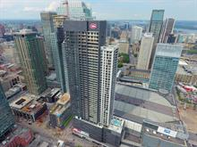 Condo / Apartment for rent in Ville-Marie (Montréal), Montréal (Island), 1288, Avenue des Canadiens-de-Montréal, apt. 3402, 26286537 - Centris