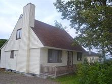 House for sale in Murdochville, Gaspésie/Îles-de-la-Madeleine, 640, Avenue  Miller, 17766703 - Centris