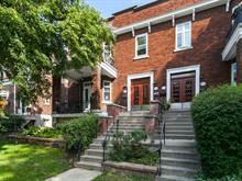 Condo à vendre à Outremont (Montréal), Montréal (Île), 929, Avenue  Hartland, 24972723 - Centris
