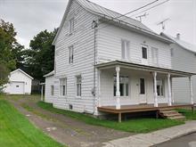 House for sale in Sainte-Hénédine, Chaudière-Appalaches, 95, Rue  Principale, 27710193 - Centris