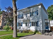 Duplex for sale in La Cité-Limoilou (Québec), Capitale-Nationale, 1570 - 1580, Avenue  De Léry, 28772756 - Centris