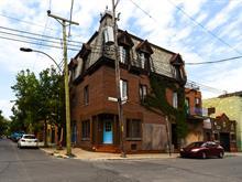 Triplex for sale in Le Plateau-Mont-Royal (Montréal), Montréal (Island), 3951 - 3953, Rue  De Bullion, 20054960 - Centris