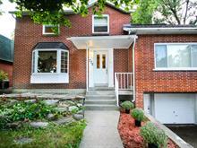 House for sale in Lachine (Montréal), Montréal (Island), 775, 49e Avenue, 21619420 - Centris