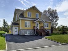 Duplex for sale in La Haute-Saint-Charles (Québec), Capitale-Nationale, 13501 - 13507, Rue des Ombrettes, 28716068 - Centris