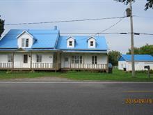 Maison à vendre à Sainte-Cécile-de-Lévrard, Centre-du-Québec, 205, Rang  Sainte-Cécile, 28533119 - Centris