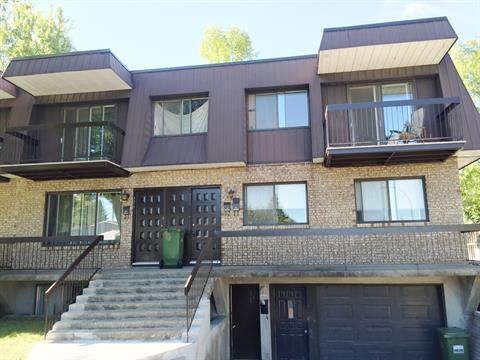 Quadruplex à vendre à Boisbriand, Laurentides, 3309 - 3313, Rue  Boisclair, 15126623 - Centris