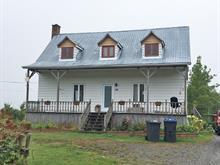 Maison à vendre à Saint-Alexandre-de-Kamouraska, Bas-Saint-Laurent, 260, Rang  Saint-Clovis, 22297091 - Centris