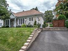 House for sale in Sainte-Foy/Sillery/Cap-Rouge (Québec), Capitale-Nationale, 1245, boulevard de la Chaudière, 18058405 - Centris