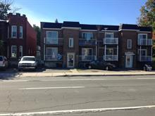 Quadruplex à vendre à Ahuntsic-Cartierville (Montréal), Montréal (Île), 12444, boulevard  Laurentien, 13923508 - Centris