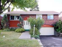 House for sale in Brossard, Montérégie, 7325, Rue  Trudeau, 28384620 - Centris