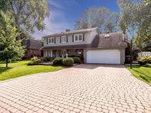 Maison à vendre à Beaconsfield, Montréal (Île), 480, Elizabeth Drive, 26139088 - Centris