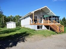 House for sale in Senneterre - Paroisse, Abitibi-Témiscamingue, 119, Rue  Monique, 11198277 - Centris