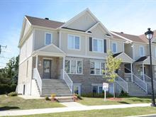 Condo à vendre à Chambly, Montérégie, 258, Rue  Joseph-Bresse, 26645047 - Centris
