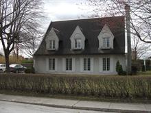 Maison à vendre à Saint-Hyacinthe, Montérégie, 2217, Avenue  Pagé, 9697787 - Centris