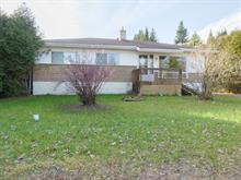 House for sale in La Haute-Saint-Charles (Québec), Capitale-Nationale, 1404, Rue  Thibodeau, 21424115 - Centris