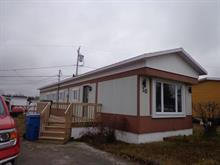 Maison mobile à vendre à Pointe-Lebel, Côte-Nord, 10, 1re Rue, 26964908 - Centris
