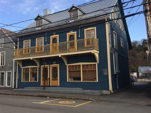 Quadruplex à vendre à Saint-Raymond, Capitale-Nationale, 142 - 160, Rue  Saint-Joseph, 16568046 - Centris