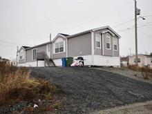 Mobile home for sale in Rouyn-Noranda, Abitibi-Témiscamingue, 3063, Rue du Nickel, 18857064 - Centris