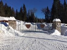 Lot for sale in Val-des-Lacs, Laurentides, 211016, Chemin du Lac-Quenouille, 17789456 - Centris