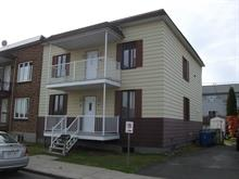 Triplex for sale in Les Rivières (Québec), Capitale-Nationale, 161 - 163A, Avenue  Bernatchez, 26061986 - Centris