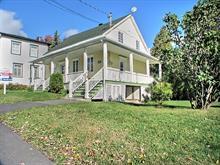 Duplex for sale in Saint-Antoine-sur-Richelieu, Montérégie, 5 - 7, Rue  Mauger, 13904267 - Centris