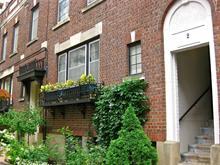 Maison à vendre à Ville-Marie (Montréal), Montréal (Île), 2, Place de Richelieu, 13151820 - Centris