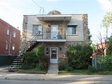 Duplex à vendre à Mercier/Hochelaga-Maisonneuve (Montréal), Montréal (Île), 1835 - 1837, Rue  Lepailleur, 17611699 - Centris