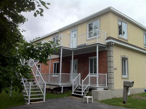 Condo / Appartement à louer à Rosemère, Laurentides, 139, Rue  Hertel, 26455688 - Centris