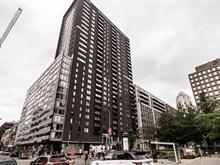 Condo for sale in Ville-Marie (Montréal), Montréal (Island), 350, boulevard  De Maisonneuve Ouest, apt. 812, 10945669 - Centris