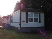 Mobile home for sale in Thetford Mines, Chaudière-Appalaches, 77, Rue  Bonneville, 26991765 - Centris