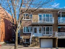 Duplex for sale in Le Sud-Ouest (Montréal), Montréal (Island), 6020 - 6022, Rue  Hurteau, 14554728 - Centris
