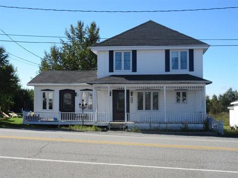 Duplex à vendre à Taschereau, Abitibi-Témiscamingue, 543A - 545, Avenue  Privat, 16167726 - Centris