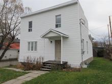 Maison à vendre à Ville-Marie, Abitibi-Témiscamingue, 50, Rue  Sainte-Anne, 10067226 - Centris