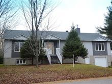 Duplex à vendre à Saint-Lin/Laurentides, Lanaudière, 722 - 724, Rue  Chantal, 15502358 - Centris